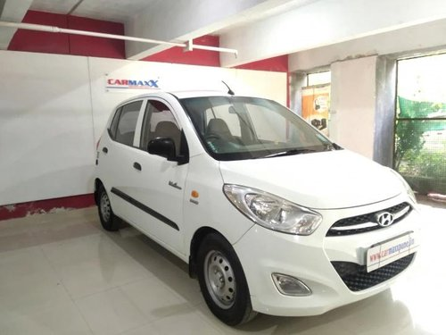 Used 2012 Hyundai i10 MT for sale in Pune