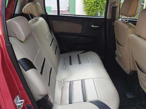 Used Maruti Suzuki Wagon R 2017 MT for sale in Hyderabad