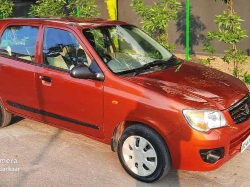 Used Maruti Suzuki Alto K10 2013 MT for sale in Hyderabad