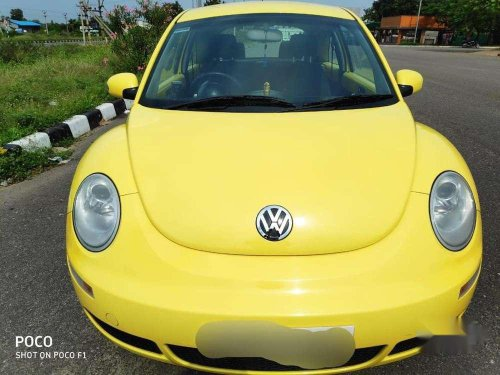 Used 2010 Volkswagen Beetle AT for sale in Coimbatore