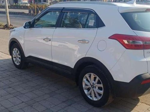 Used Hyundai Creta 2019 AT for sale in Rajkot -1