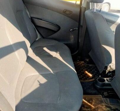 Used Chevrolet Beat 2012 MT for sale in Faridabad