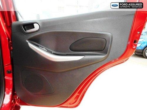 Ford Figo 1.2P Titanium MT 2016 MT for sale in Chennai