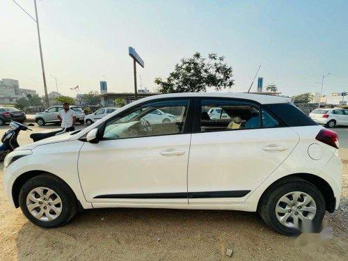 Used 2015 Hyundai Elite i20 MT for sale in Ahmedabad