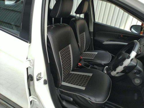 Used Maruti Suzuki S Cross 2016 MT for sale in Chinchwad