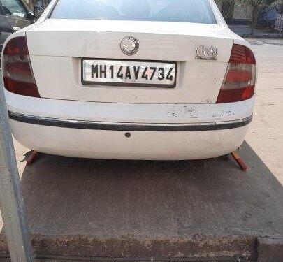 Used Skoda Superb 2007 AT for sale in Mumbai