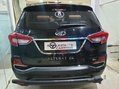 Used 2019 Mahindra Alturas G4 AT for sale in Kolkata