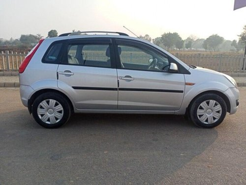 Used Ford Figo 2011 MT for sale in Lucknow
