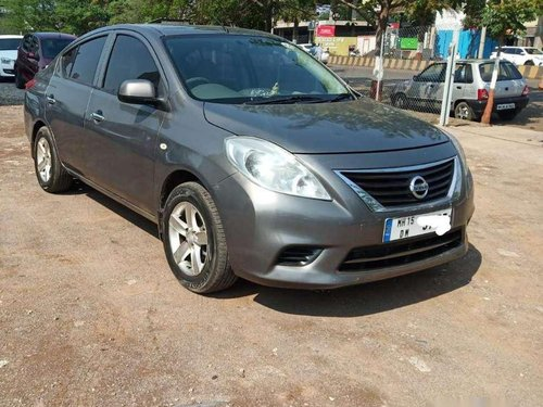 Used 2012 Nissan Sunny MT for sale in Nashik