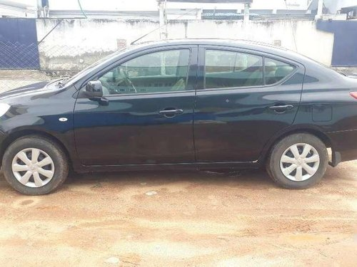 Used Nissan Sunny 2013 MT for sale in Madurai