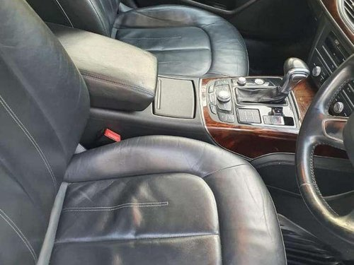 Used Audi A6 2013 AT for sale in Mumbai