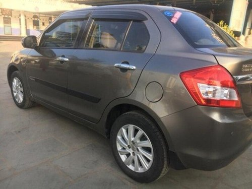 Used 2015 Maruti Suzuki Swift Dzire MT for sale in Mumbai