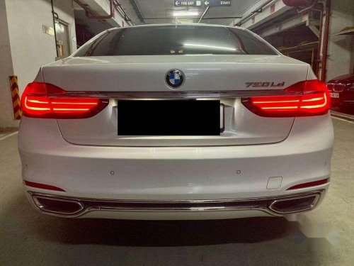 Used 2017 BMW 7 Series AT for sale in Goregaon