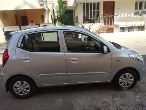 Used Hyundai i10 Sportz 1.2 2010 AT for sale in Nagar