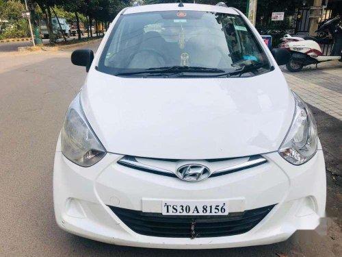 2017 Hyundai Eon Magna MT for sale in Hyderabad