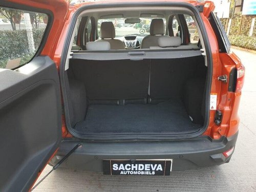 Used Ford EcoSport 2015 AT for sale in Indore