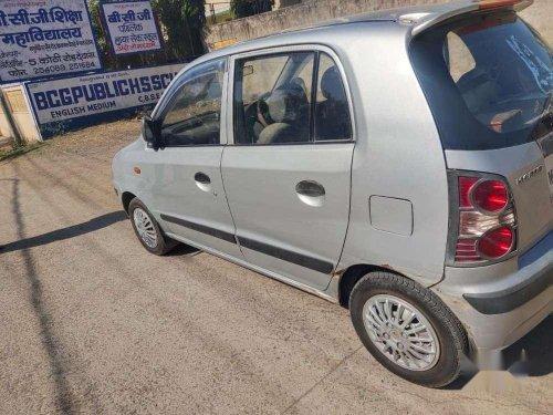 Used Hyundai Santro Xing 2006 MT for sale in Dewas