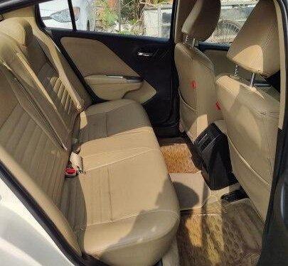 Used Honda City 2015 MT for sale in Kolkata