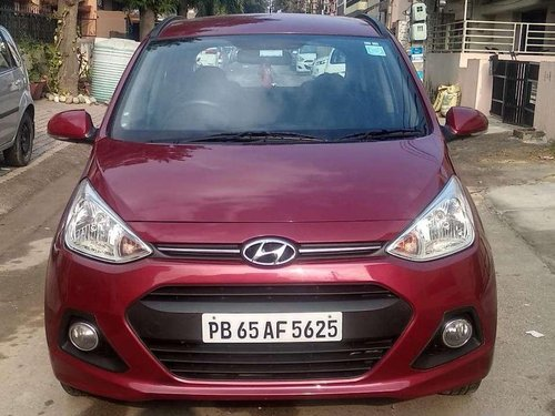 Used Hyundai Grand i10 2016 MT for sale in Chandigarh