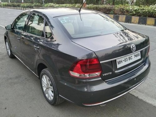 Used 2015 Volkswagen Vento AT for sale in Mumbai -12