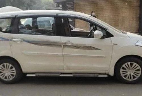 Used Maruti Suzuki Ertiga ZDI 2013 MT in Greater Noida
