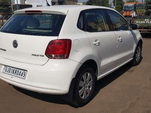 Used 2012 Volkswagen Polo MT for sale in Ahmedabad