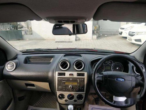 Used 2008 Ford Fiesta Classic MT for sale in Chennai