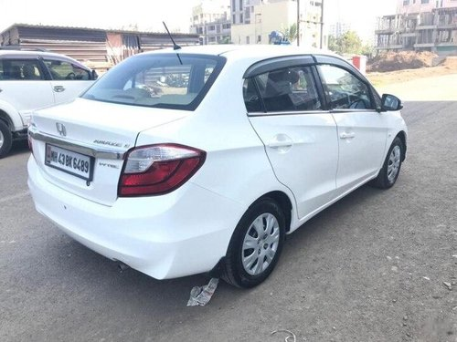 Used 2018 Honda Amaze MT for sale in Nashik -2