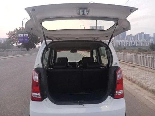 Used 2013 Maruti Suzuki Wagon R MT for sale in Lucknow