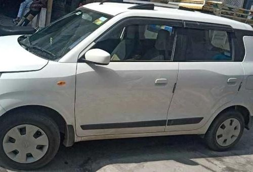 Used Maruti Suzuki Wagon R 2019 MT for sale in Jaipur