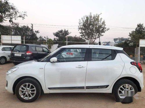 Used 2018 Maruti Suzuki Swift ZDi AT in Hyderabad