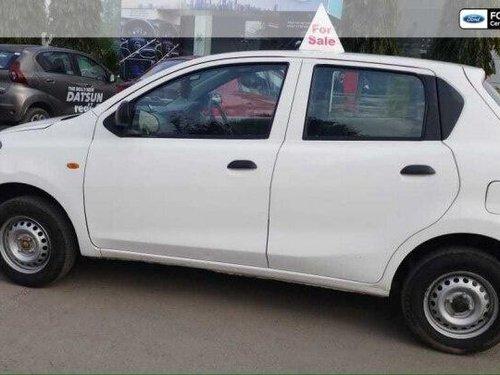 Used Datsun GO 2017 MT for sale in Rudrapur