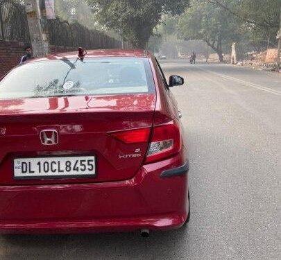 Honda Amaze V CVT Petrol 2019 AT for sale in New Delhi