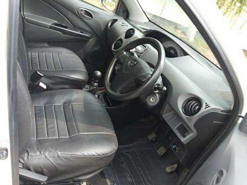 Used 2012 Toyota Etios Liva MT for sale in Indore