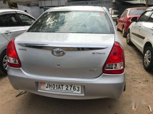 Used Toyota Etios VD 2012 MT for sale in Ranchi