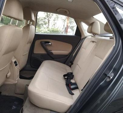 Used 2015 Volkswagen Vento AT for sale in Mumbai -2