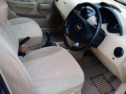 Used 2011 Chevrolet Aveo U VA MT for sale in Vadodara