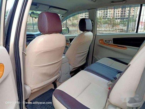 Used Toyota Innova 2011 MT for sale in Mumbai