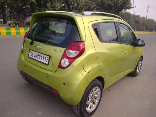 Used Chevrolet Beat 2011 MT for sale in Ghaziabad