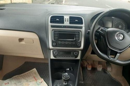 Used Volkswagen Ameo 2018 MT for sale in Bangalore