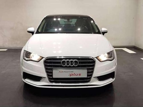 Used Audi A3 2016 AT for sale in Chennai