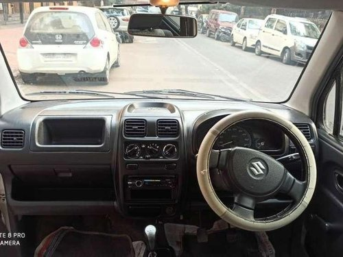 Used 2007 Maruti Suzuki Wagon R MT for sale in Mumbai