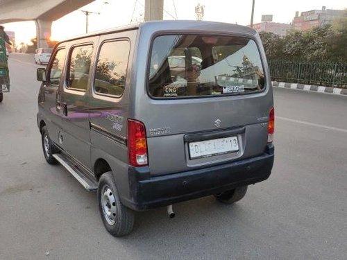 Used 2016 Maruti Suzuki Eeco MT for sale in New Delhi