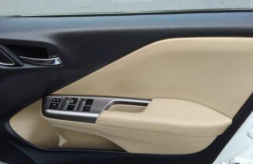 Used 2017 Honda City AT for sale in Ahmedabad