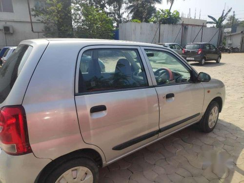 Maruti Suzuki Alto K10 LXI 2014 MT in Thiruvananthapuram