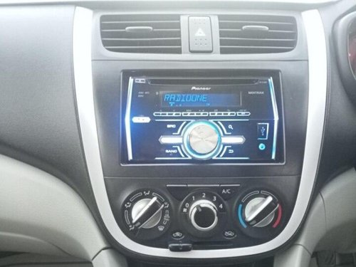 Used 2014 Maruti Suzuki Celerio MT for sale in Lucknow
