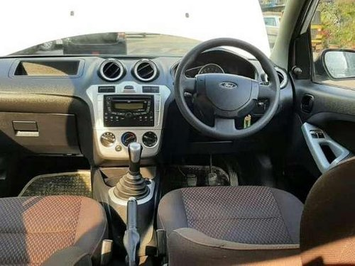 Used Ford Figo 2012 MT for sale in Mumbai -3