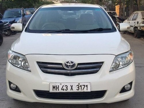 Used Toyota Corolla Altis G 2009 MT for sale in Mumbai