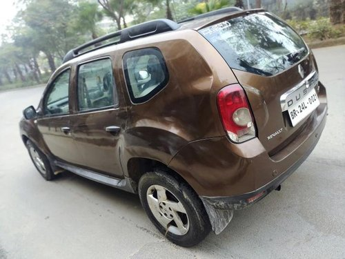 Used 2013 Renault Duster MT for sale in Ghaziabad