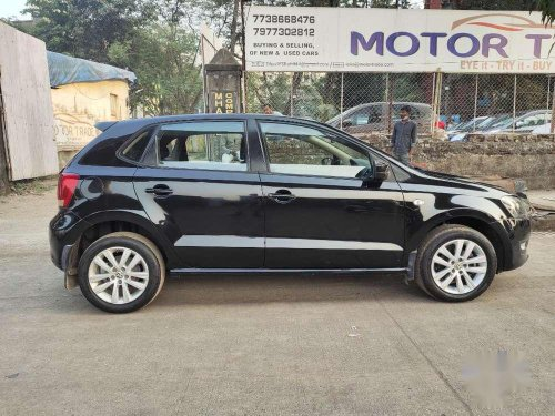 Used 2014 Volkswagen Polo AT for sale in Mumbai